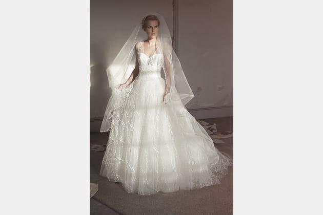 Robe de mariée Cathy, Cymbeline