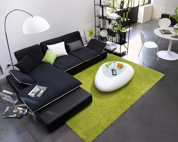 canap ondo de conforama. Black Bedroom Furniture Sets. Home Design Ideas