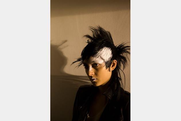 Yohji Yamamoto (Backstage) - photo 11