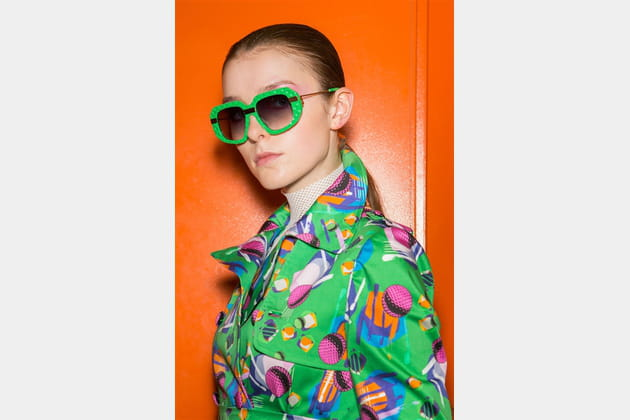 Laura Biagiotti (Backstage) - photo 29