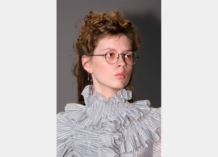 Anne Sofie Madsen (Close Up) - Printemps-été 2017