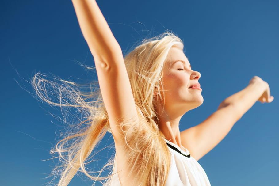 5 façons simples de lâcher prise