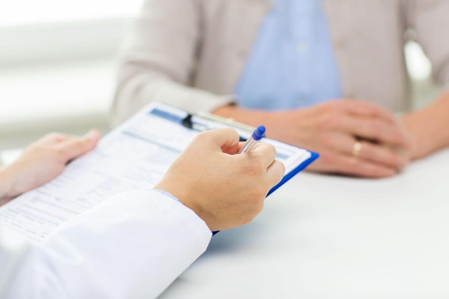 Quels examens médicaux après un viol?