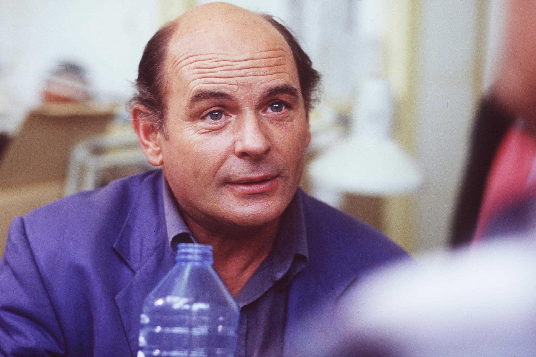 Mort de Jean-François Stévenin, acteur attachant et réalisateur de talent