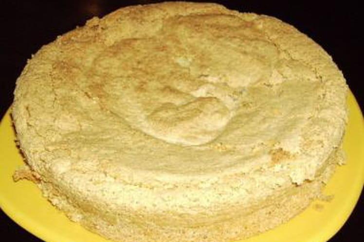 Biscuit aux noisettes