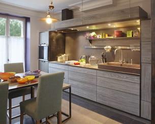 cuisine loft de xavie'z