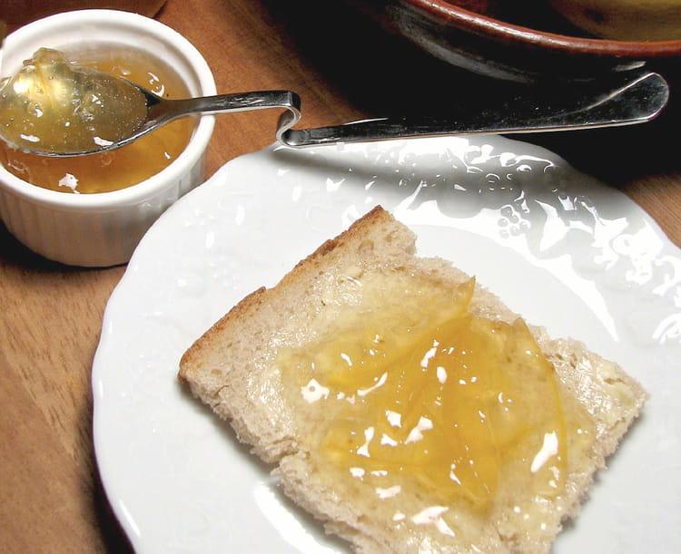 recette de marmelade de pamplemousses la recette facile. Black Bedroom Furniture Sets. Home Design Ideas