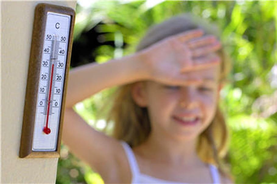 Pics de chaleur: comment s'en protéger