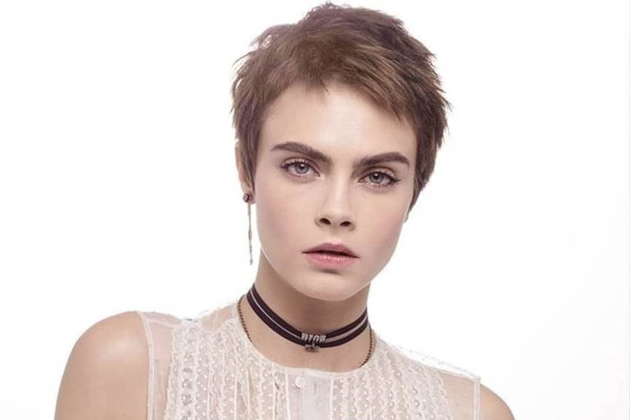 Cara Delevingne, égérie des nouveaux soins visage signés Dior