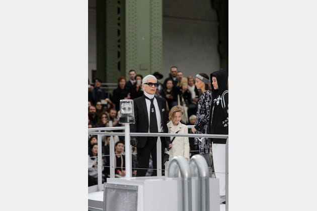 Chanel - passage 97