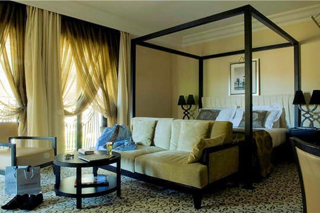 Des chambres avec style