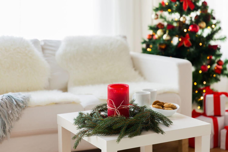 Conseils pour éviter de finir aux urgences à Noël