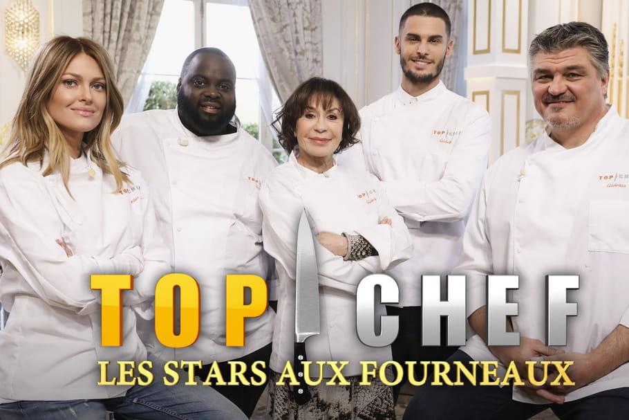 Top Chef 2018: les célébrités débarquent aux fourneaux le 2mai