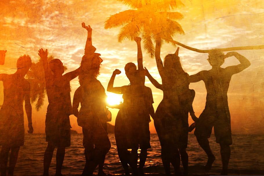 Top 10(surprenant) des musiques et artistes les plus écoutés de l'été
