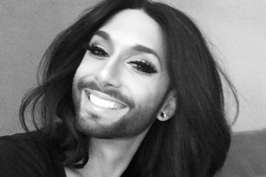 Conchita Wurst Crazy Horse