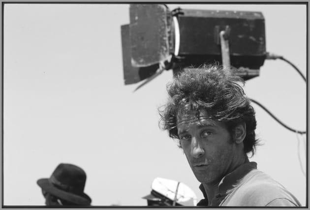 """Vincent Lindon, """"Gaspard et Robinson"""", 1990"""