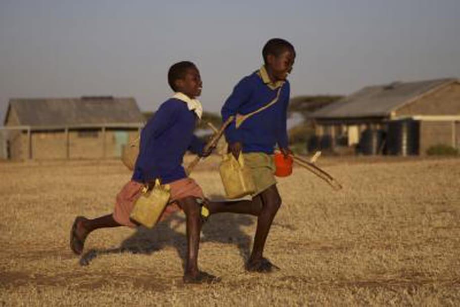 Concours Sur le Chemin de l'école: gagnez 100places de cinéma