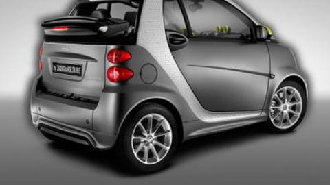 Smart Fortwo Zadig&Voltaire
