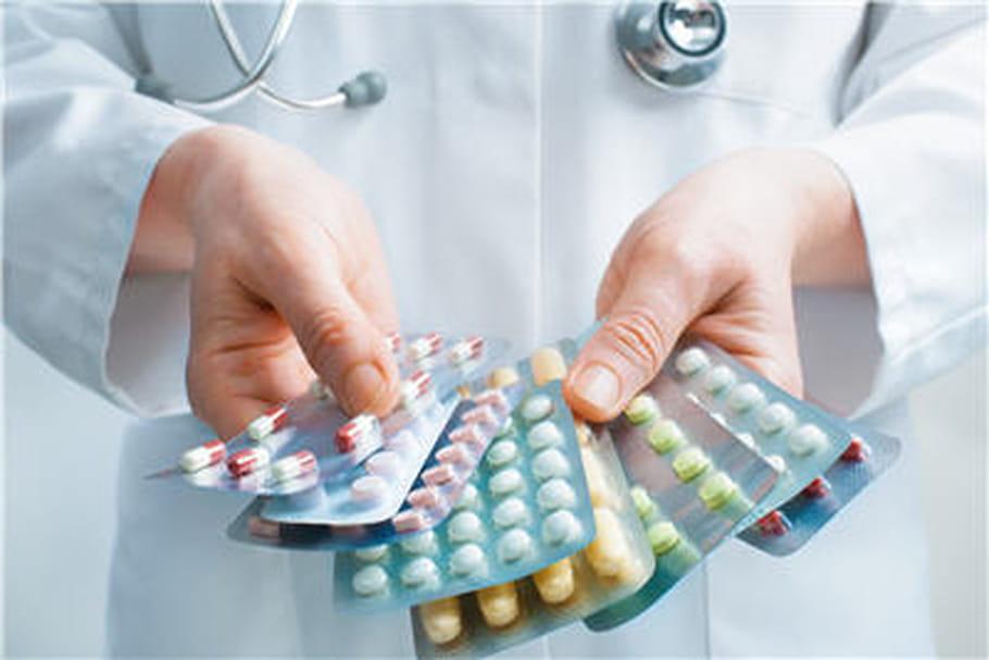 Vente de médicaments en ligne: la liste des sites autorisés