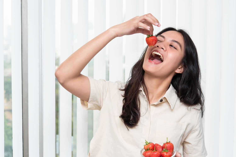 Alimentation pour dents saines: à manger, à éviter