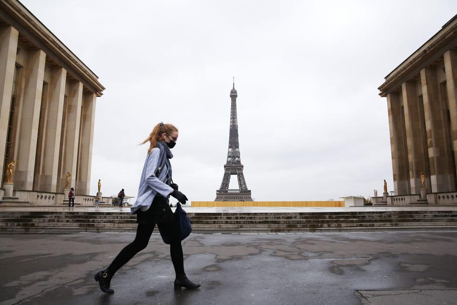 France (re)confinée: ce qui est permis ou interdit en avril