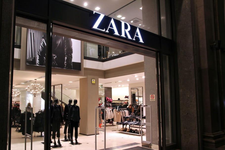 Comment faire les soldes chez Zara?