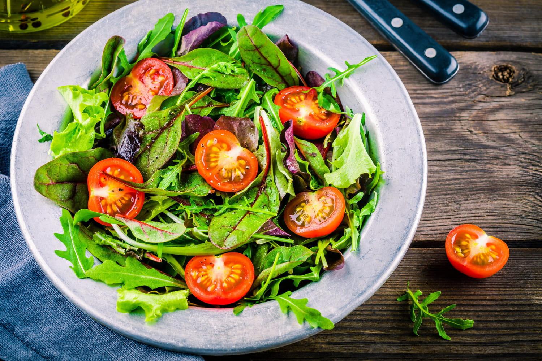 Recettes de salades fraîches: nos meilleures idées fraîcheur