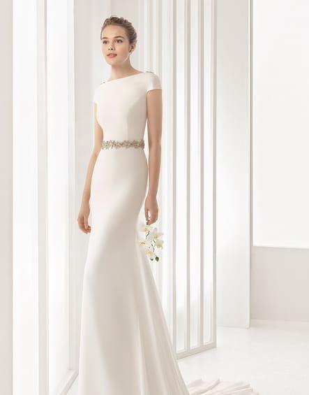 Robe de mariée Denise