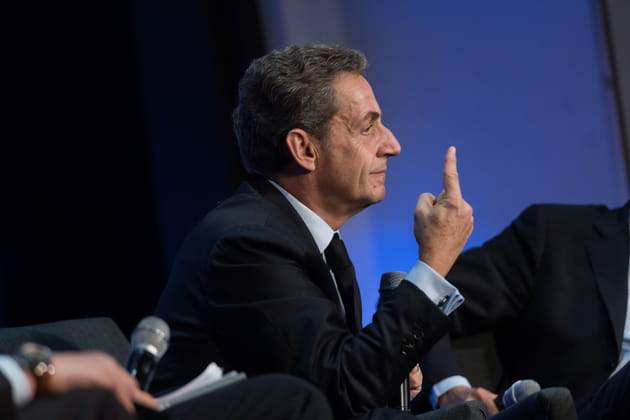 Nicolas Sarkozy, un petit (re)tour et puis s'en va