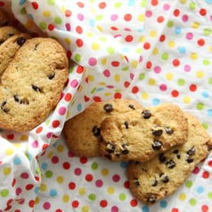 biscuits chokini® maison