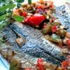 20 filets de sardines en escabeche mariannick laurent 300
