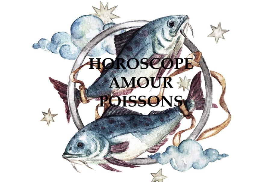 Horoscope amour du Poissons: les prévisions 2021