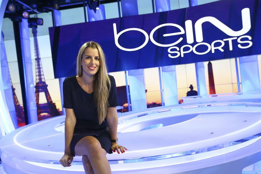 """Vanessa Le Moigne : """"Le sport c'est avant tout du divertissement"""""""