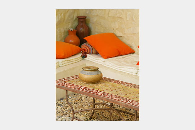 Aux couleurs du Maroc