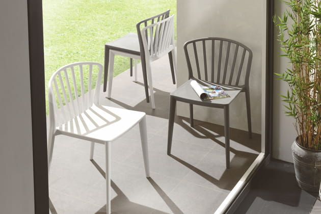Chaises outdoor