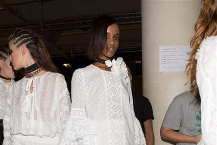 Andrew Gn (Backstage) - photo 47