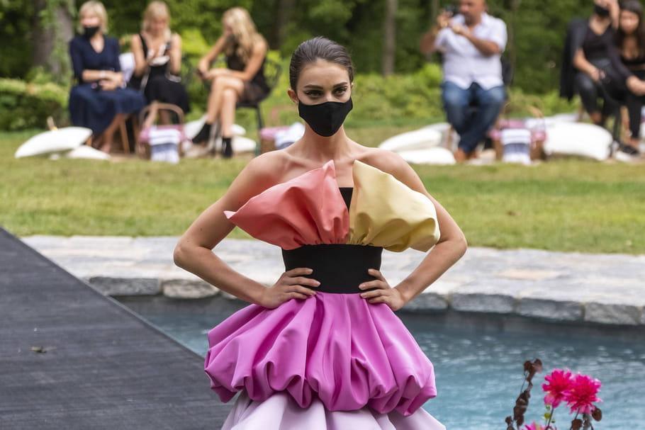 Fashion week 2020: De New York à Milan, la pandémie bouleverse les défilés