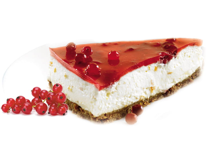 L'inimitable cheesecake philadelphia