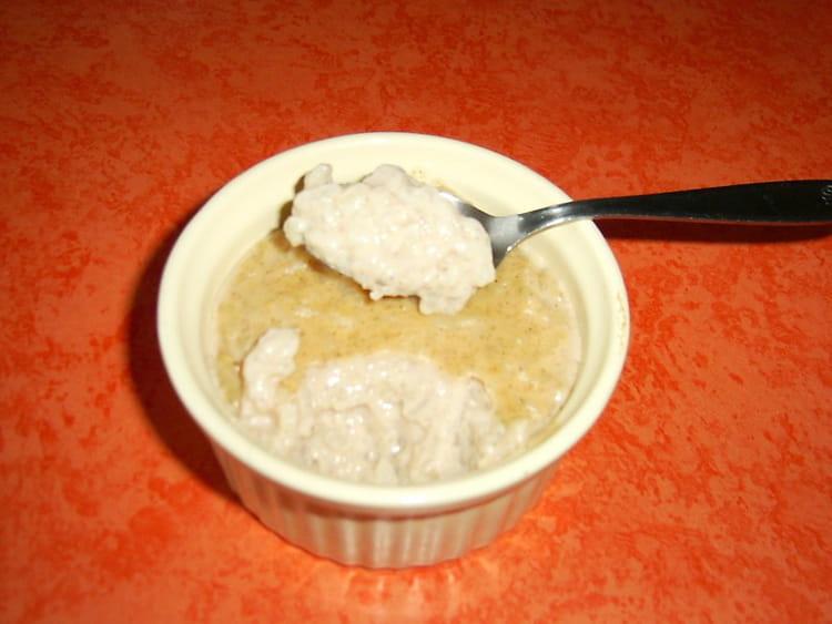 recette de riz au lait vanille cannelle la recette facile. Black Bedroom Furniture Sets. Home Design Ideas
