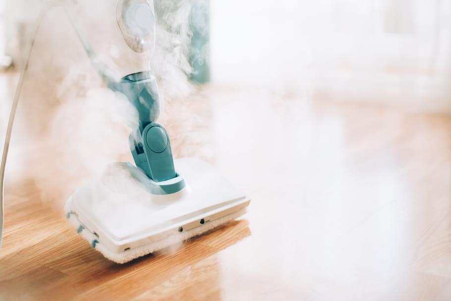 Meilleur nettoyeur vapeur: notre comparatif pour trouver le bon