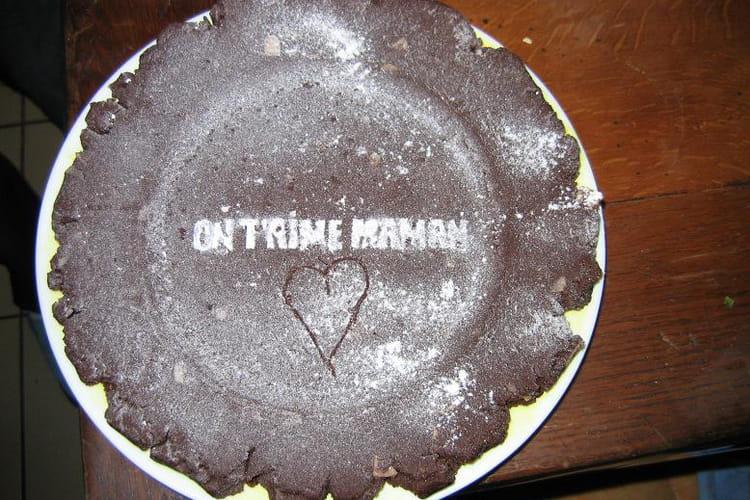 Gâteau \