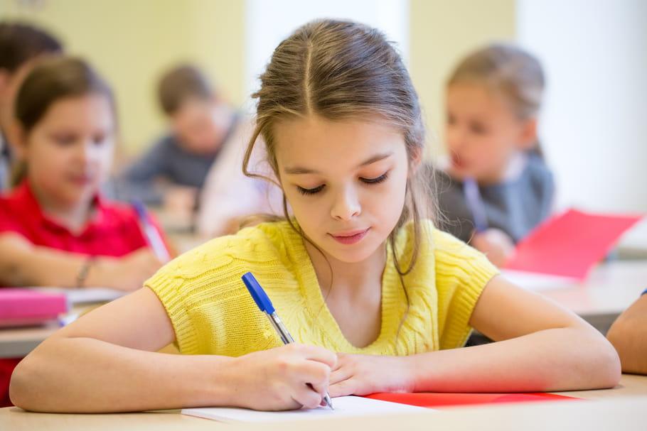 Rédaction, récit d'invention… Pourquoi les élèves sont-ils (aussi) fâchés avec l'écriture?