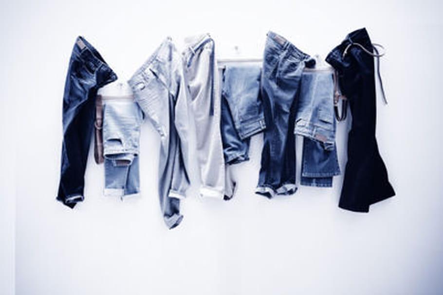 Avec Somewhere, recyclez vos jeans !