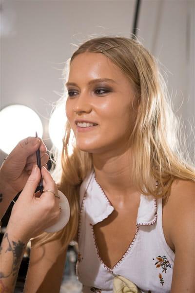 Nicole Miller (Backstage) - photo 3