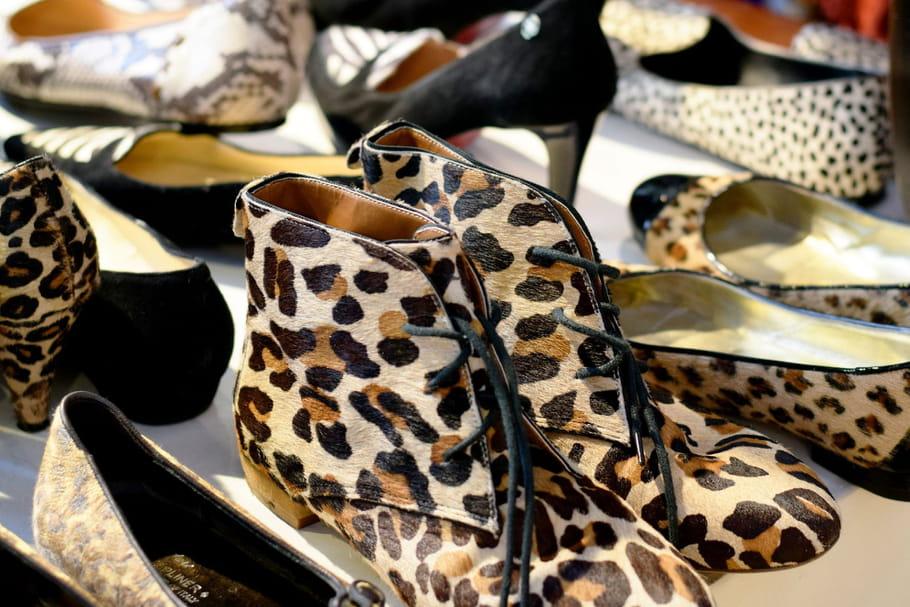 Soldes sur les chaussures d'hiver: faites le bon choix
