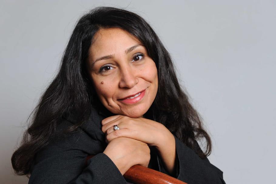 """Haifaa al-Mansour: """"J'aime voir des femmes victorieuses"""""""