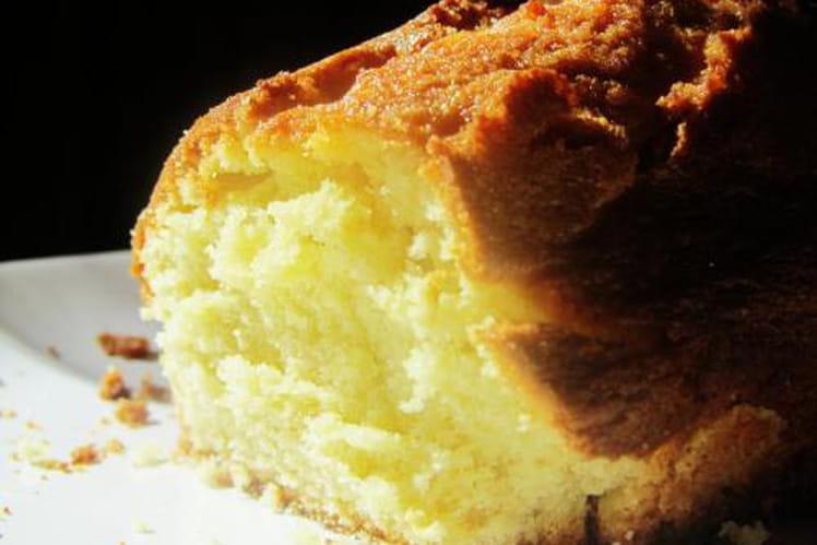 Quatre-quarts nature pur beurre extra moelleux