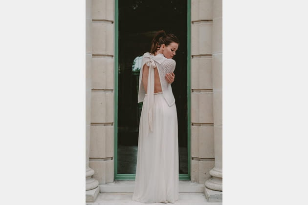 Modèle Lily, L'amoureuse by Ingrid Fey