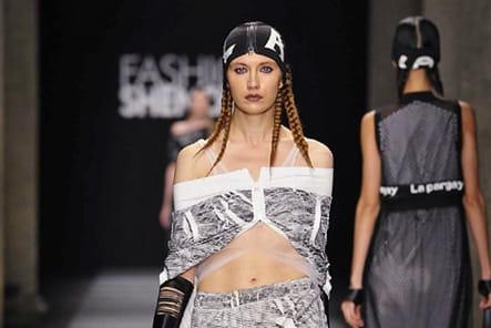 Fashion Shenzhen - passage 42