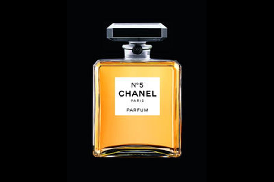 Chanel N°5 : découvrez les secrets du parfum  au Palais de Tokyo à Paris